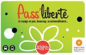 Duplicata Pass'liberté